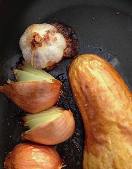 Veggie Roast 1
